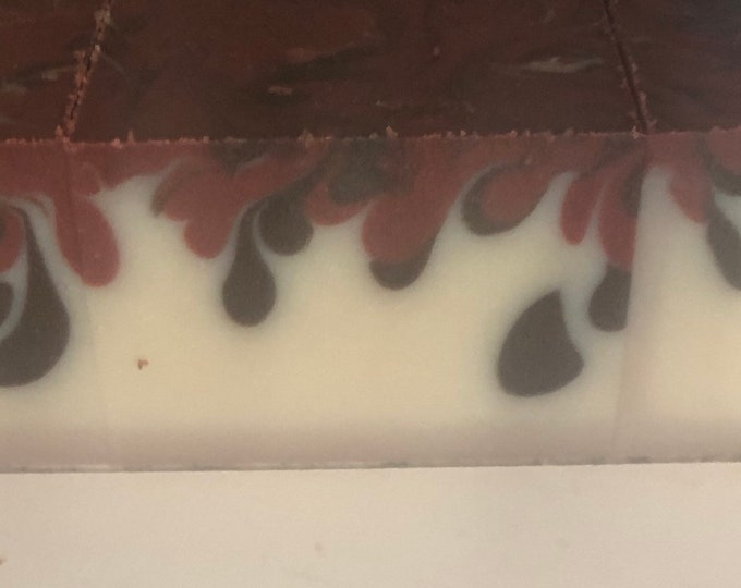 Red Beans And Rice Soap Bar