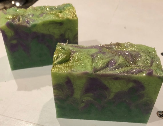 The Princess and The Frog Soap Bar