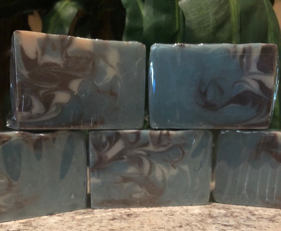 Muddy Waters Soap Bar