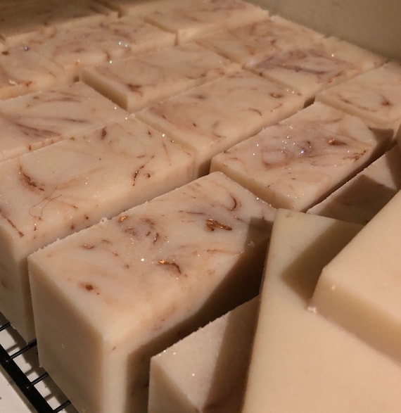 Mama Odie Soap Bar