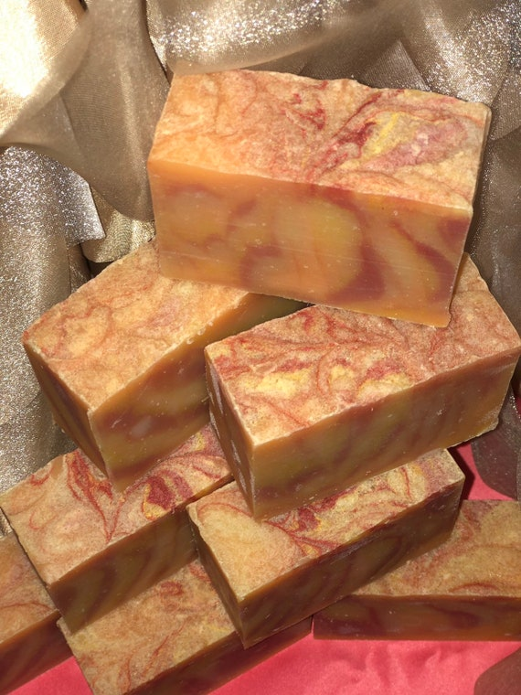 Krewe of Oshun Soap