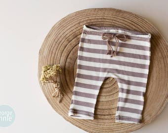 Pant - Newborn and Sitter Baby Boy Pants - Photography Prop