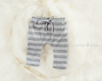 Robert Pants - Newborn, Sitter or One Year Baby Boy Pants - Photography Prop