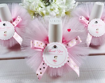 Princess Baby Shower Favors Etsy