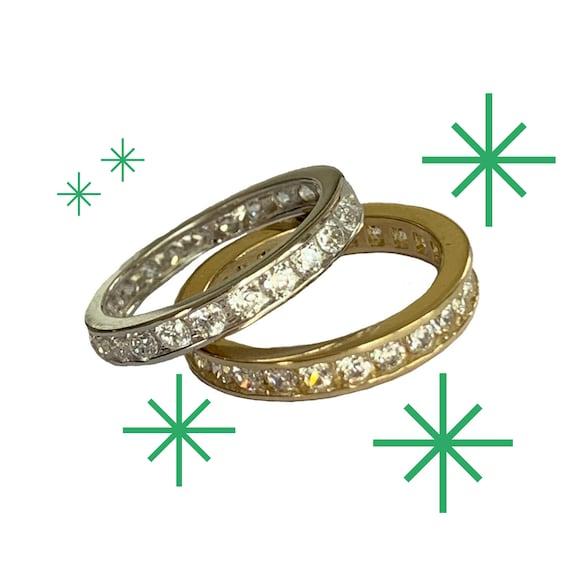 Sterling Silver CZ Cross Toe Ring