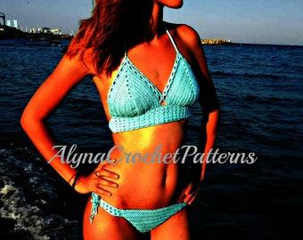 Alyna Crochet Patterns