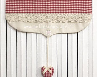 Country Chic Radiator Cover