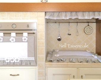 Coordinated kitchen