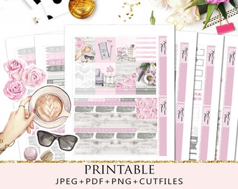 Paper Crown Planner