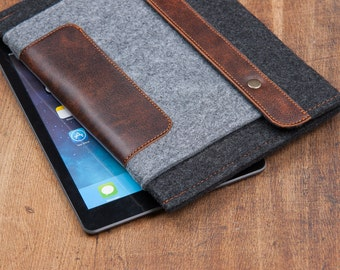 Dark Felt Samsung Galaxy Tab S3 Case. Samsung galaxy tab a 10.1 case. galaxy tab e case. Galaxy tab s2 case.