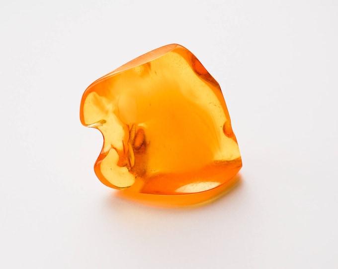 Amber stone 30g