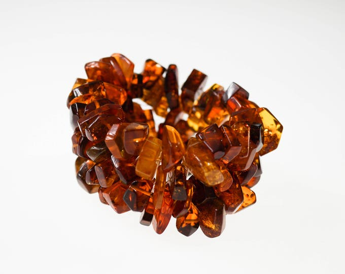 30g  Amber bracelet
