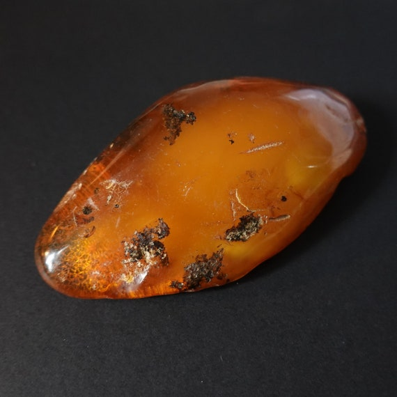87g. Collectible Huge Genuine Baltic Amber