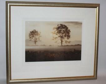 John Waterhouse - Golden Gate - 2004 Ltd. Ed Framed Giclee Print with COA