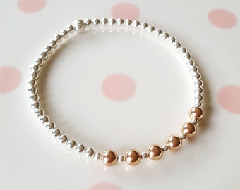 60th Birthday Gift For Her Ideas Bracelet Woman