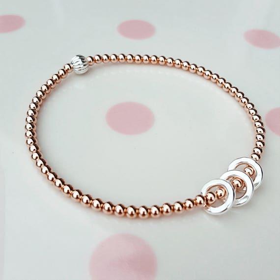 30th Birthday Bracelet Gift For Her
