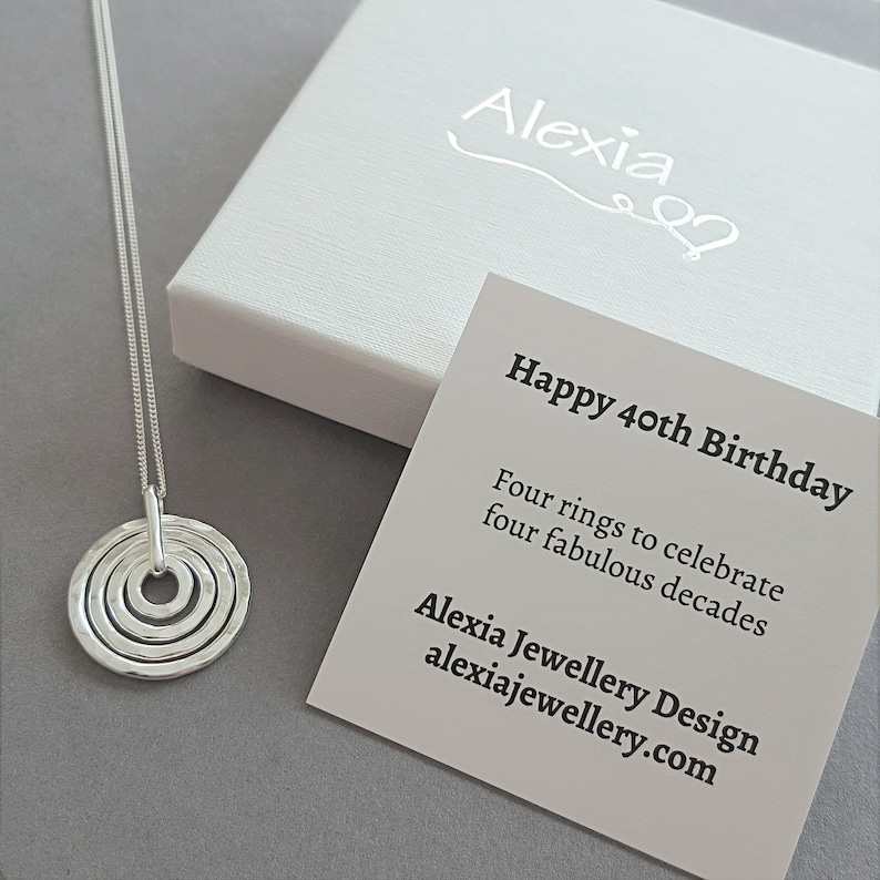 40th Birthday Gift For Her Ideas