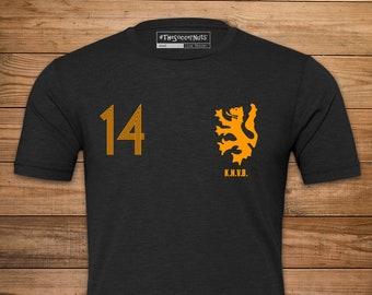 Holland soccer shirt  303e48005