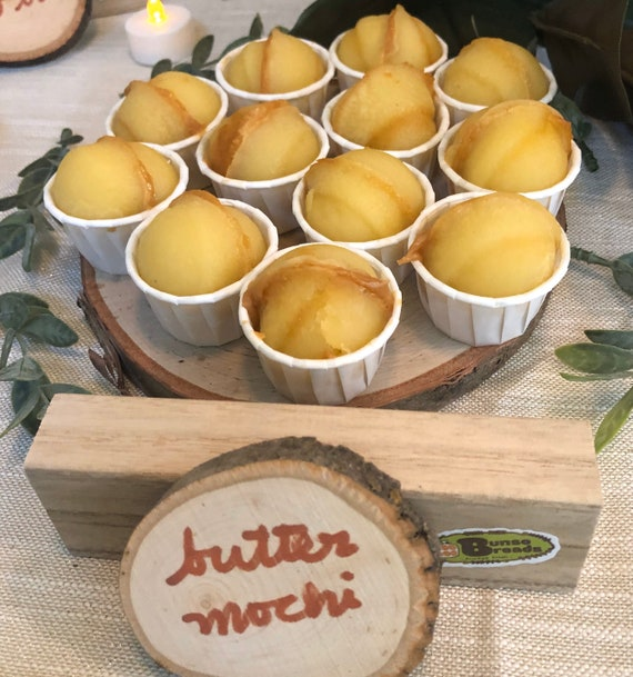 Mochi Cake Balls 12 ct