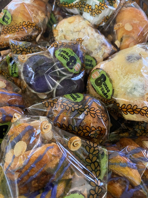 Assorted Breads, Check Item Details for Types and Count, Use coupon code IWILLPICKUP for pick-up orders