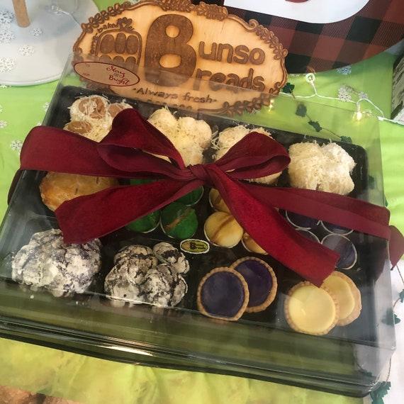 HOLIDAY ITEM 12 Days of Christmas Variety Box 45 ct