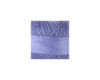 Lizbeth Thread Size 20 Solid: #642 Lilac Medium