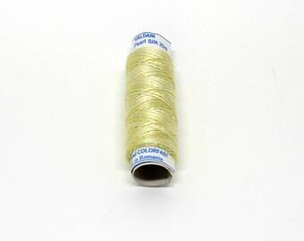 Valdani Luxury Pearl Silk Thread - #JP1 Sunwashed