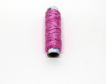 Valdani Luxury Pearl Silk Thread - #S14 Roses