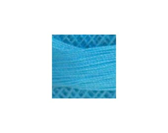 Lizbeth Thread Size 20 Solid: #662 Turquoise Light