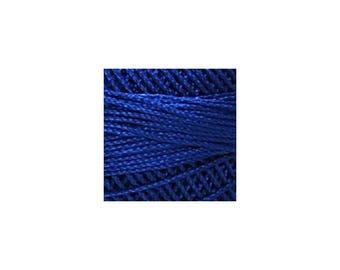 Lizbeth Thread Size 80 Solid: #707 Sky Blue Dark