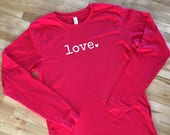 Valentine's Day Shirt...