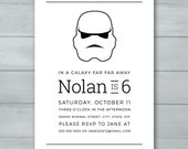 Storm Trooper Star Wars B...