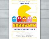 Pacman PAC-MAN Arcade Bir...