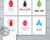 Kids Valentine cards | Lo...