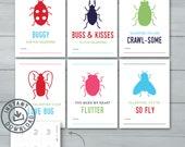 Kids Valentine cards | Lo...