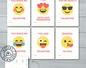 Kids Valentine cards | Em...