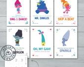 Kids Valentine cards | Tr...