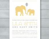 Elephant Gender Neutral B...