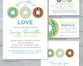 Donut Sprinkled with Love...