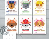 Kids Valentine cards | Pa...