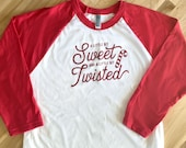 Sweet & Twisted Candy Can...