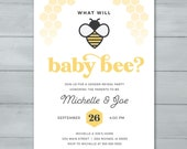 What will baby Bee? Gende...