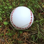 Gender Reveal Baseball - Powder ball - Holi powder baseball - Gender Reveal