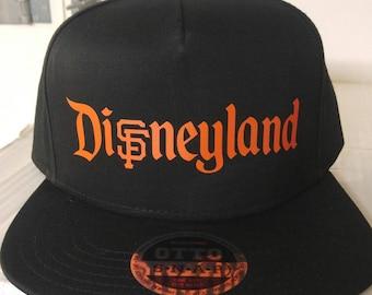 Disneyland   San Francisco Giants Mashup Hat (snapback) e6092665750