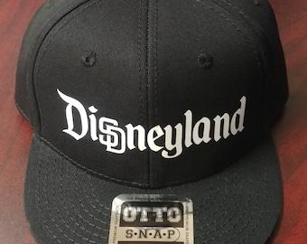 31e7c71ad Disneyland / San Diego Padres Mashup Hat YOUTH (snapback)