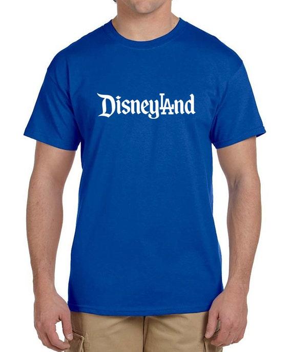 Disneyland LA Shirt  1b4d0d62822