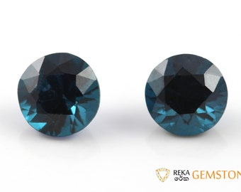 Spinel - 1.08 ct (Matching Pair)