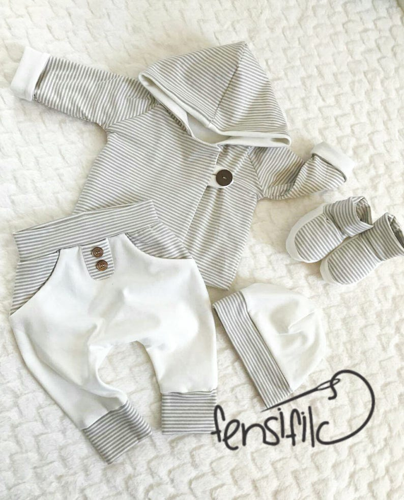 4436f522c18b Newborn clothes baby clothes set Newborn outfit baby