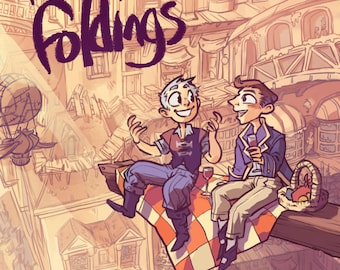 The Foldings Issue #1