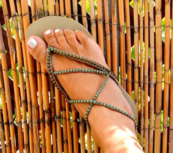 Flops Flip Sandales chaussures Boho Boh chaussures Eq00twxFOZ